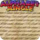 Alphabet Jungle Spiel