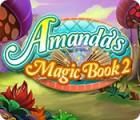Amanda's Magic Book 2 Spiel