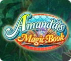 Amanda's Magic Book Spiel