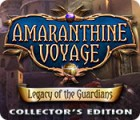 Amaranthine Voyage: Legacy of the Guardians Collector's Edition Spiel