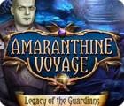 Amaranthine Voyage: Der Wächter von Arden Spiel