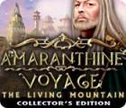 Amaranthine Voyage: Der lebende Berg Sammleredition Spiel