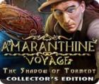 Amaranthine Voyage: Die Schatten des Wanderers Sammleredition Spiel