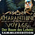 Amaranthine Voyage: Der Baum des Lebens Sammleredition Spiel