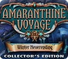 Amaranthine Voyage: Ewiger Winter Sammleredition Spiel