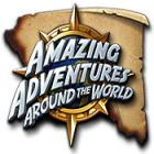 Amazing Adventures: Around the World Spiel