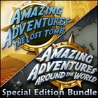 Amazing Adventures Special Edition Bundle Spiel