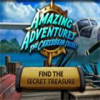 Amazing Adventures: The Caribbean Secret Spiel