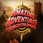 Amazing Adventures: The Forgotten Dynasty Spiel