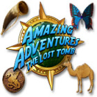Amazing Adventures The Lost Tomb Spiel