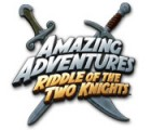Amazing Adventures: Riddle of the Two Knights Spiel