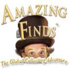 Amazing Finds Spiel