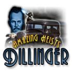 Amazing Heists: Dillinger Spiel