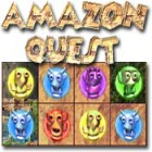Amazon Quest Spiel