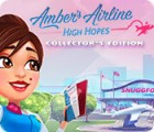 Amber's Airline: High Hopes Sammleredition Spiel