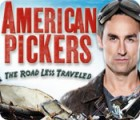 American Pickers: The Road Less Traveled Spiel