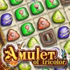 Amulet of Tricolor Spiel