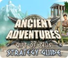 Ancient Adventures: Gift of Zeus Strategy Guide Spiel