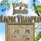 Ancient Jewels Lion Temple Spiel