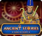 Ancient Stories: Die Götter Ägyptens Spiel