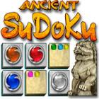 Ancient Sudoku Spiel