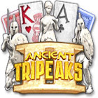 Ancient Tripeaks 2 Spiel