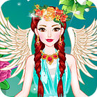 Angel With Wings Spiel