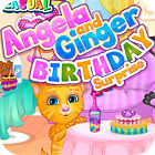 Angela Ginger Birthday Surprise Spiel