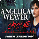 Angelica Weaver: Catch Me When You Can Collector's Edition Spiel