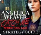 Angelica Weaver: Catch Me When You Can Strategy Guide Spiel
