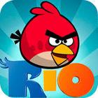 Angry Birds Rio Spiel