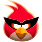 Angry Birds Space Färbung Spiel