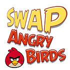 Swap Angry Birds Spiel