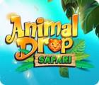 Animal Drop Safari Spiel