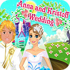 Anna and Kristoff Wedding Spiel