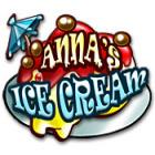 Anna's Ice Cream Spiel