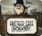 Another Case Solved Spiel