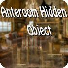 Anteroom Hidden Object Spiel