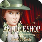 Antique Shop: Book Of Souls Spiel