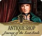 Antique Shop: Journey of the Lost Souls Spiel
