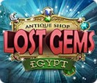 Antique Shop: Lost Gems Egypt Spiel