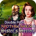 Apothecarium and Sisters Secrecy Double Pack Spiel