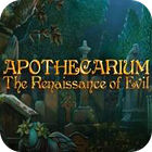 Apothecarium: The Renaissance of Evil Spiel