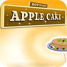 Apple Cake Spiel