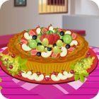 Apple Pie Decoration Spiel