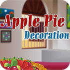 Apple Pie Decoration Spiel