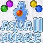 Aqua Bubble 2 Spiel