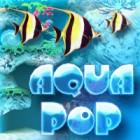 Aqua Pop Spiel