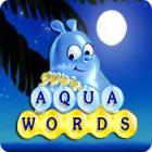 Aqua Words Spiel