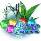 Aquabble Avalanche Spiel